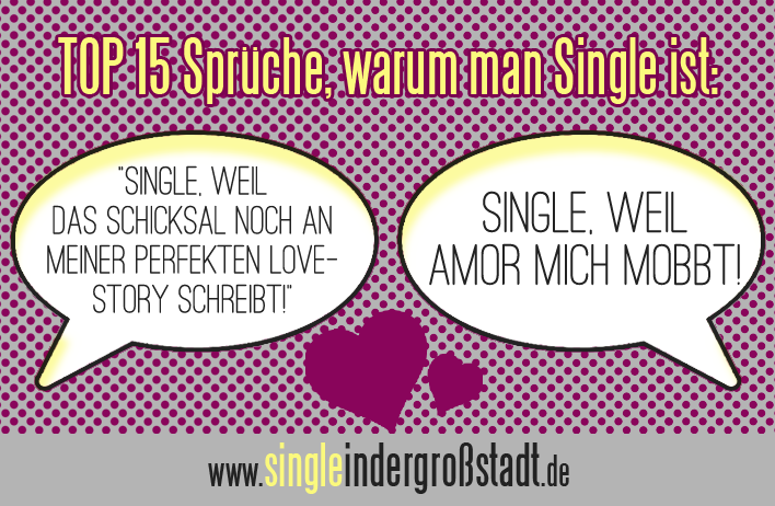 Single frau wählt single mann