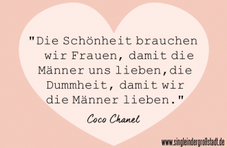 Coco Chanel Archive Single In Der Grossstadt