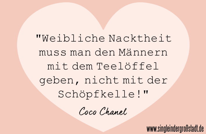 I Love Coco Single In Der Grossstadt