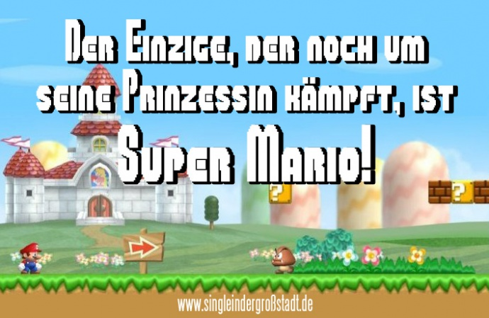 Super mario online dating 8