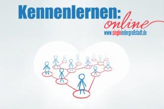 Online singles kennenlernen