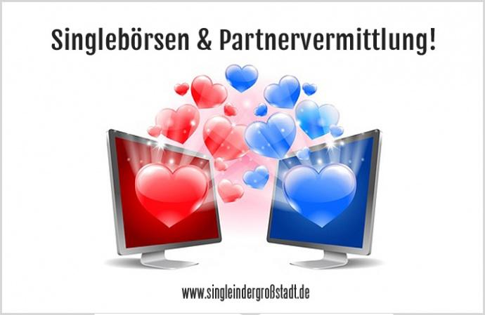 Partnervermittlung amore