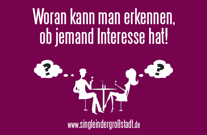 single mann erkennen Eberswalde