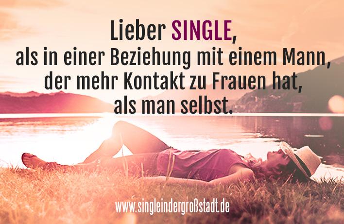Mehr single frauen als manner
