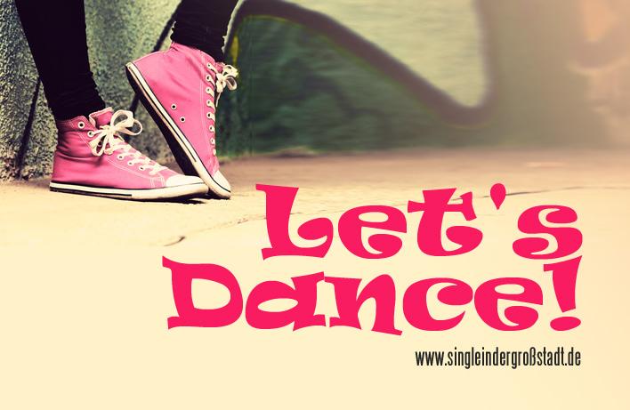 Single tanzkurs leer