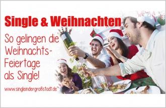 Weihnachten & Silvester im Sauerland - singlereisen.de