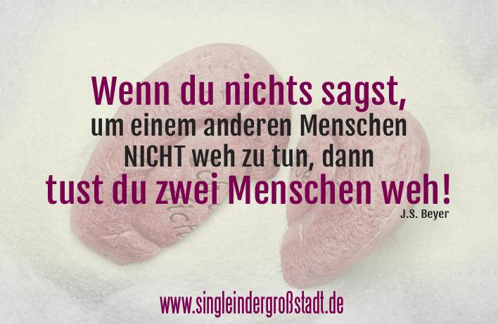 Single frau zitate 10 Dating Regeln für die Frau ab 40 | HuffPost Deutschland
