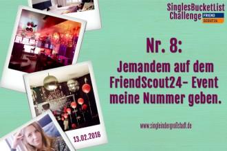 Friendscout24 kennenlernen