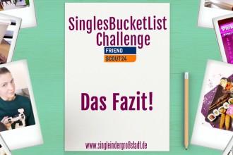 singlesbucketlist-fazit