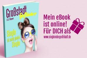 eBook: Großstadt Geflüster