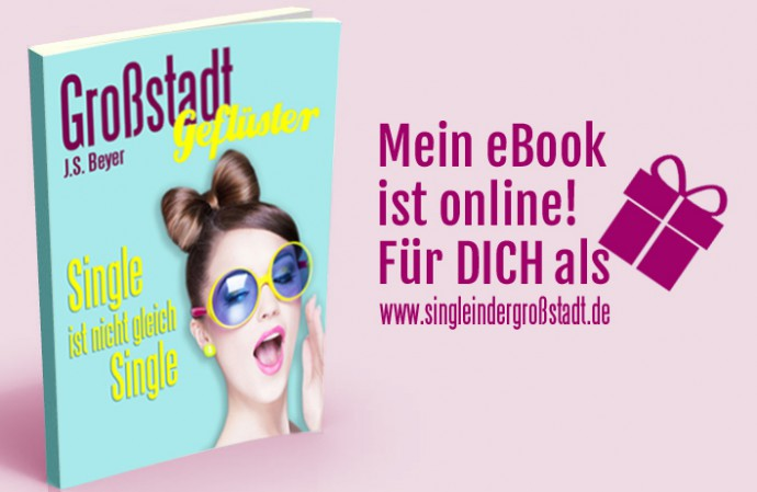 Ebook Grossstadt Gefluester