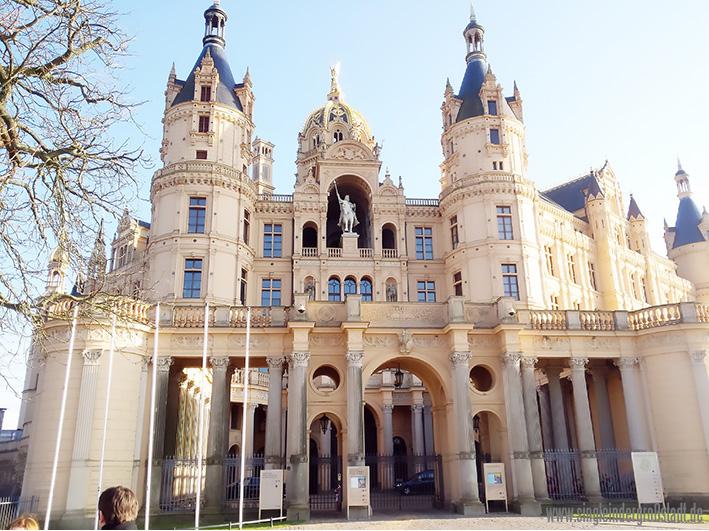 Single (ich) unterwegs - Städtetrips: Schwerin - Single in der ...