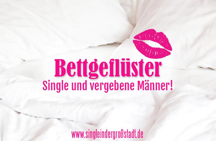 vergebene männer die flirten Bayreuth