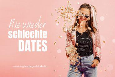 Nie wieder schlechte Dates