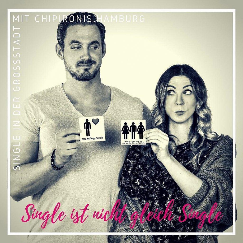 03 – Single ist nicht gleich Single