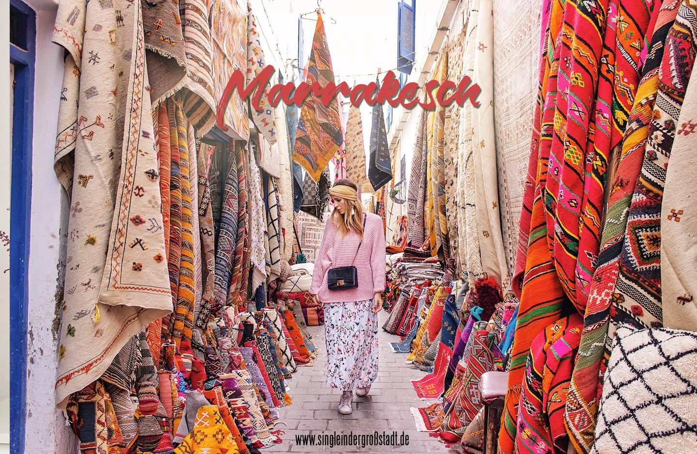 Frauen kennenlernen in marrakesch