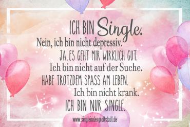 Warum es derzeit besonders hart ist, Single zu sein - News